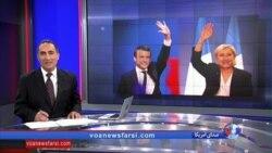 رای دهندگان فرانسوی درباره دو نامزد دور دوم چه فکر می کنند