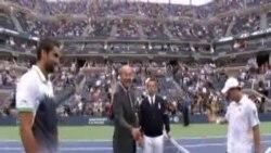 Prvi Grand Slam trofej za Marina Čilića