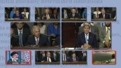رویارویی طرفداران و مخالفان توافق هسته ای در فضای سیاسی آمریکا داغ تر می شود