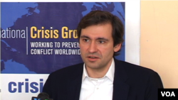 Marko Prelec, ICG