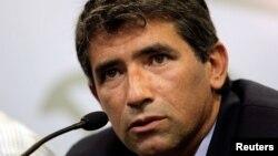 El exvicepresidente de Uruguay Raúl Sendic fue procesado por la justicia por cargos de abuso de funciones y peculado.