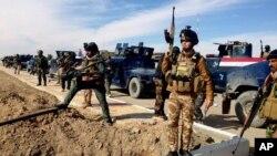 Irak ordusu Anbar'ı IŞİD saldırılarına karşı korumada yetersiz kalıyor