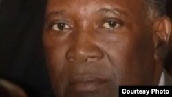 Emmanuel Chiwanda
