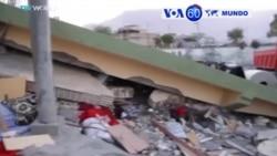 Manchetes Mundo 13 Novembro 2017: Terra tremeu no Irão e no Iraque