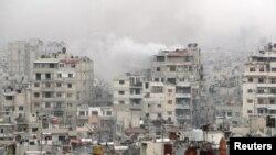 La guerre s'éternise en Syrie, avec un nouvel assassinat d'un imam favorable au régime