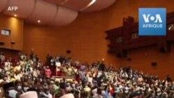 Comment les consultations maliennes ont débuté