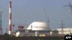 Иранский ядерный реактор