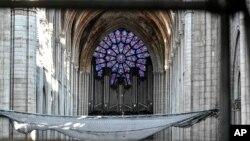 Katedral Notre Dame di Paris, Perancis