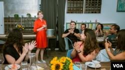 Американці закохались в українську кухню