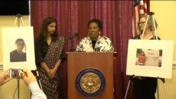 پاکستانی طالبہ سبیکا شیخ کے نام پر امریکی کانگریس میں بل متعارف