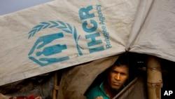 Bangladesh Myanmar Rohingyas