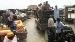 ريچارد هالبروک کمک های آمريکا برای سيل زدگان پاکستان را موثر توصيف کرد