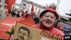 Святкування Дня перемоги у Севастополі