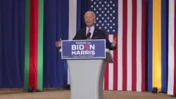 两党候选人争取佛罗里达州拉美裔支持