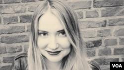 Татьяна Пырова, исследователь хип-хопа, аспирантка Философского факультета МГУ (фото из архива Т.Пыровой)