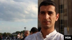 Dawoud Azadfar