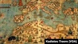 Touramagan ka Tarigou, Nafountie Kante fe