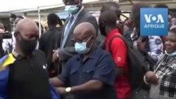 Sortie de prison des assassins de Laurent-Désiré Kabila