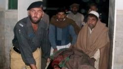 طالبان پاکستانی ١۵ شبه نظامی ربوده شده را کشتند