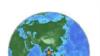 Major 7.7 Quake Hits Near India's Nicobar Islands