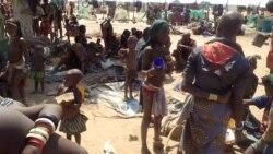 Crianças morrem em campo de reasentamento no Cunene- 3:03