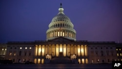 Zgrada Kongresa na kapitol hilu (Foto: AP/Patrick Semansky)
