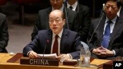 中國國台辦主任劉結一資料照。