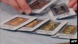 Cena zlata dostigla je novi rekord