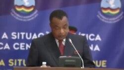 Sassou asengi ete CIRGL ezala esika biyano na matata ma Centrafrique elukamaka