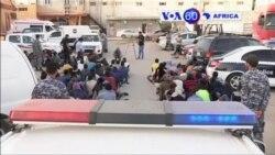 Manchetes Africanas 11 Novembro 2015