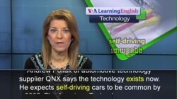 Self-Driving Cars Hitting the Road