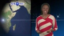 VOA60 AFRICA - NOVEMBER 06, 2015
