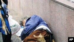 جاپان : غربت 16 فی صد کی ریکارڈ سطح پر پہنچ گئی
