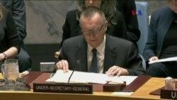 División en la ONU por ataque de EE.UU. a Siria