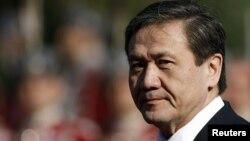 Cựu Tổng thống Mông Cổ Nambaryn Enkhbayar
