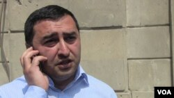 SMDT-nin icraçı direktoru Bəşir Süleymanlı