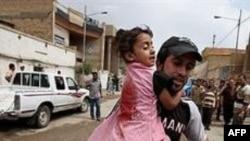 Ít nhất 22 người thiệt mạng vì đánh bom tự sát tại Iraq