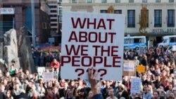 برگزاری تظاهرات موسوم به «اشغال» در سراسر کانادا