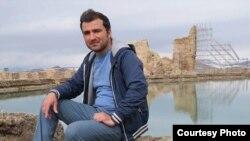 Meysəm Azadi
