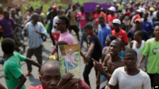 Ghasia za kisiasa zinaendelea nchini Burundi hata baada ya uchaguzi mkuu kufanyika
