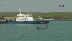Tuần tra biển VN được phép sử dụng vũ khí truy đuổi tàu nước ngoài