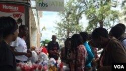 Abathengisa amaluba koBulawayo
