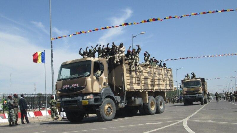 Le Tchad annonce la fermeture de sa frontière avec la Libye pour la deuxième fois en moins de trois ans