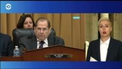 Барр не пришел в Конгресс: демократы негодуют и угрожают ему повесткой