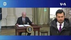 Байден объясняет преимущества «Плана спасения Америки» и планирует повысить налоги