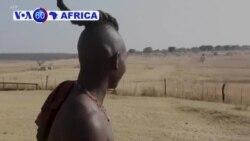 Aborozi Gakondo Muri Angola Mu Marira Nyuma yo Kwamburwa Inzuri