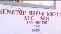 奥巴马访非不去肯尼亚有什么政治含义?