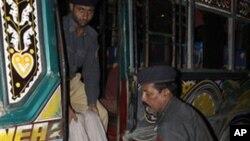 کراچی میں ایک مرتبہ پھر ٹارگٹ کلنگ، چھ افراد ہلاک