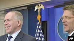 Washington: Dilka bin Laden ka dib