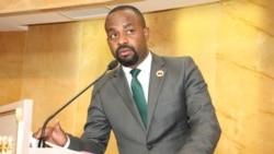 """2 Ago 2019 AFS Nelito Ekuikui: """"MPLA é que se beneficiou da corrupção"""""""